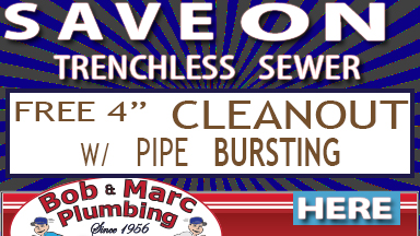 South Bay, Los Angeles Trenchless Sewer Services